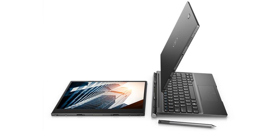 laptop latitude 7285 hybrid laptop wireless charging