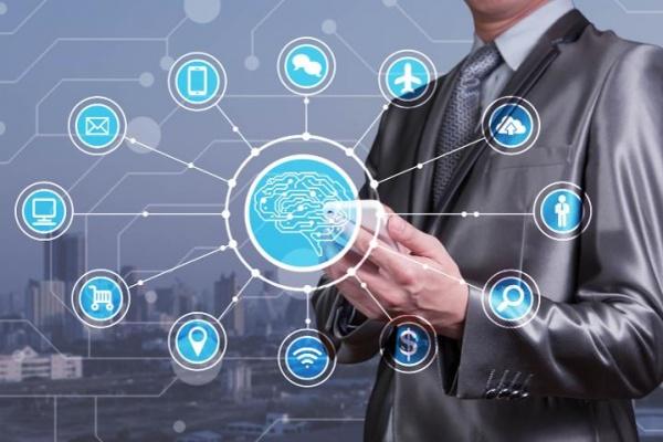 IoT, Big Data és ML a Walmart használatában