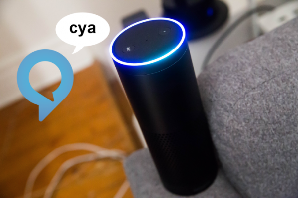 Amazon Alexa embernek tanul