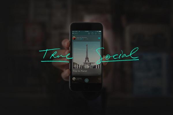 A Vero az új Facebook/Instagram/Snapchat?