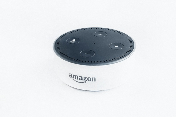 amazon echo alexa please kérem szépen