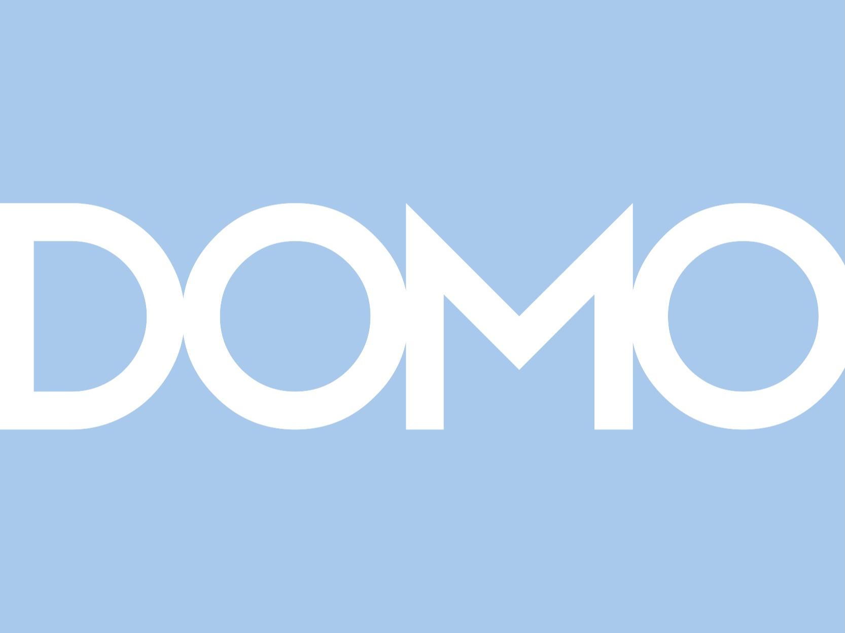 Domo analytics analitika vizualization vizualizálás cloud felhő