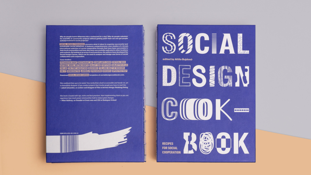Social Design Cookbok