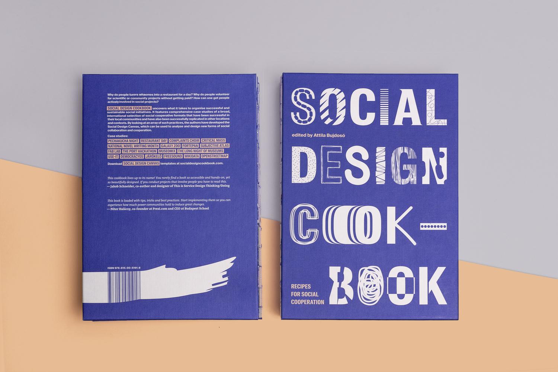 Social Design Cookbok