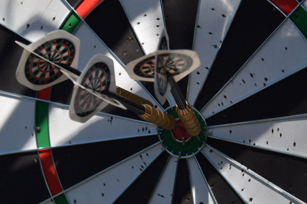 Célok három szinten a célkitűzés alapú növekedési stratégiában