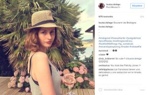 Addict Aide Instagram kampány