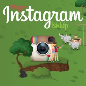Elkészült a Magyar Instagram Körkép