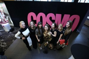 Digital Divas blogger konferencia (Fotó: Gordon Eszter, cosmopolitan.hu)