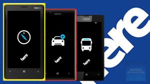 Nokia-HERE-offline