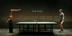 The-Duel-Timo-Boll-vs-KUKA-Robot